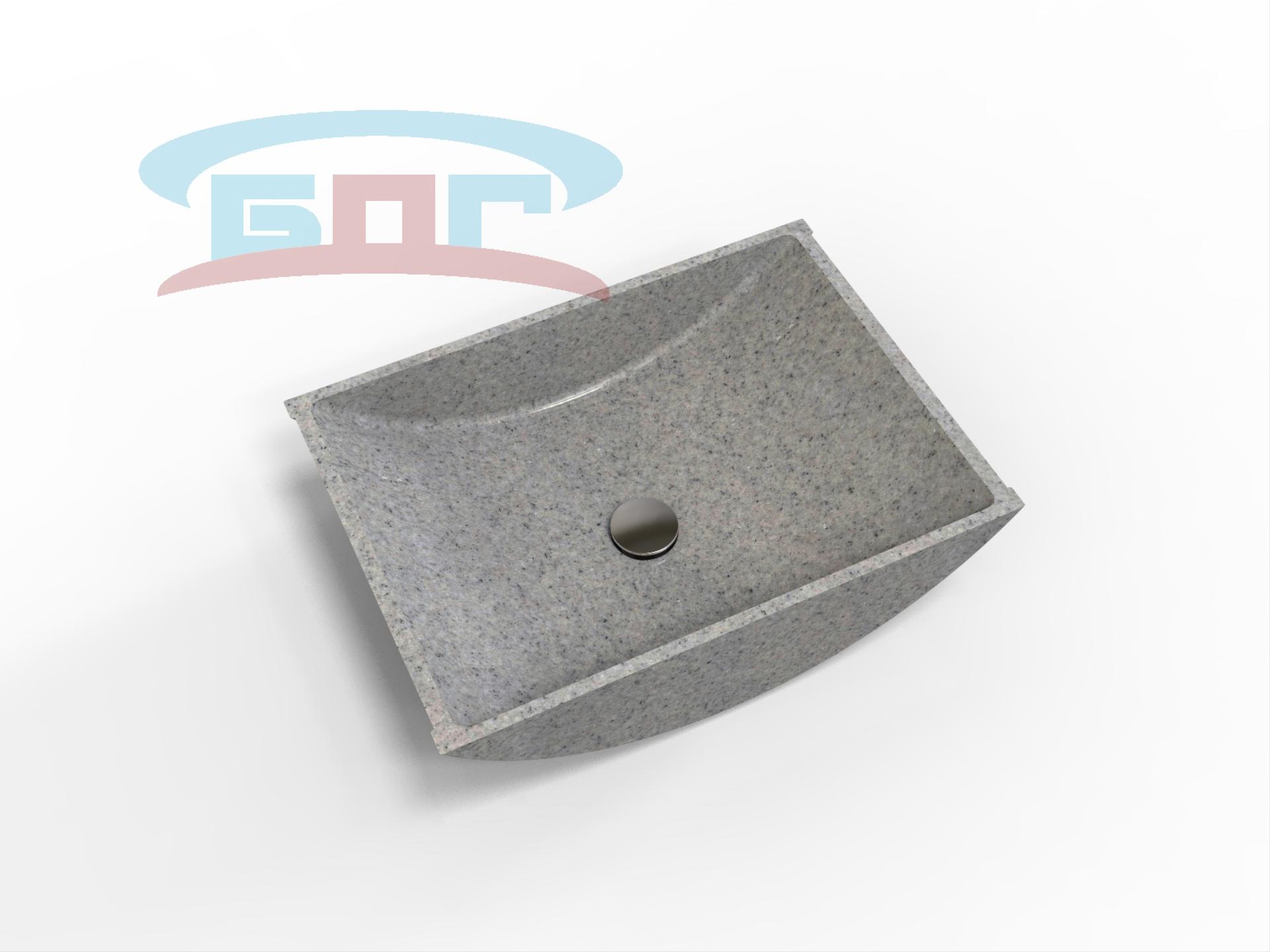 Раковина UK600 Умывальник прямоугольный Монтаж: подстольный или накладной Размеры: X-580мм, Y-300мм до 380мм глубина чаши: до 175мм. Мин. ширина мебельного модуля: 600мм.