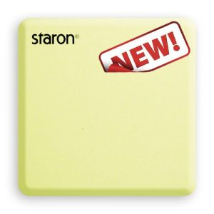 Марка камня STARON, Коллекция SOLID, Артикул камня SB-043 blonde-new