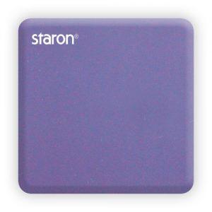Марка камня STARON, Коллекция SOLID, Артикул камня SSP-073 purpleh