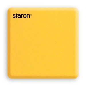 Марка камня STARON, Коллекция SOLID, Артикул камня SSS-042 sunflow
