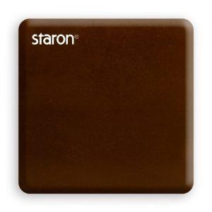 Марка камня STARON, Коллекция SOLID, Артикул камня SSW-055 walnut