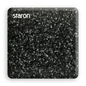 Марка камня STARON, Коллекция SANDED, Артикул камня DN-421 darkneb