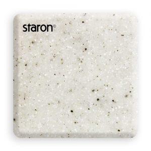 Марка камня STARON, Коллекция SANDED, Артикул камня WP-410 whitepe