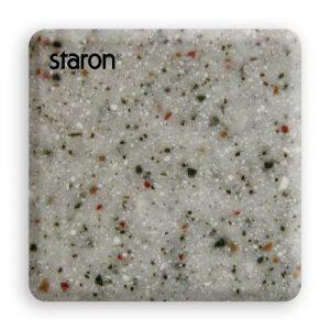 Марка камня STARON, Коллекция ASPEN, Артикул камня AG-620 grey