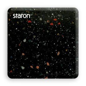 Марка камня STARON, Коллекция PEBBLE, Артикул камня PC-880 confett