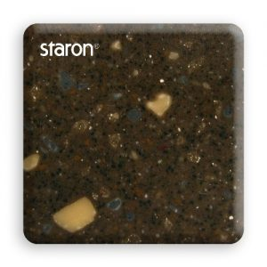 Марка камня STARON, Коллекция PEBBLE, Артикул камня PT-857 terrain