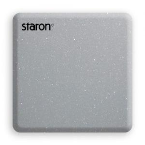 Марка камня STARON, Коллекция METALLIC, Артикул камня ED-555 dawn