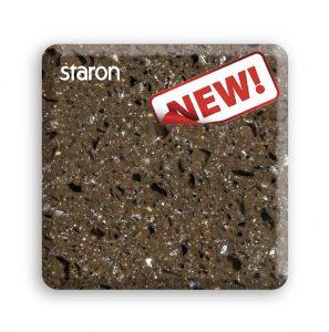 Марка камня STARON, Коллекция TEMPEST, Артикул камня FA-159 adamantine-new