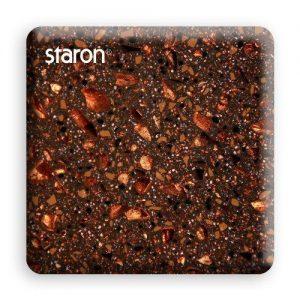 Марка камня STARON, Коллекция TEMPEST, Артикул камня FB-147 blaze