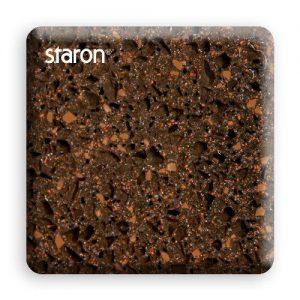 Марка камня STARON, Коллекция TEMPEST, Артикул камня FC-158 coffee