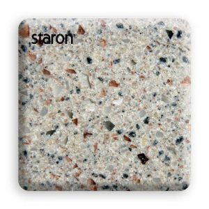 Марка камня STARON, Коллекция TEMPEST, Артикул камня FG-144 glimme