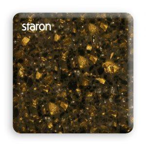 Марка камня STARON, Коллекция TEMPEST, Артикул камня FG-196 goldle
