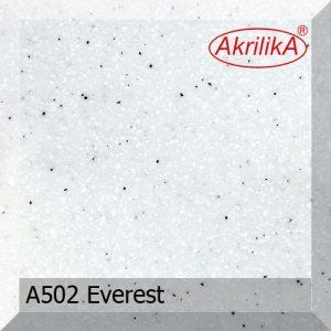 A-502 everest