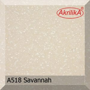 A-518 savannah