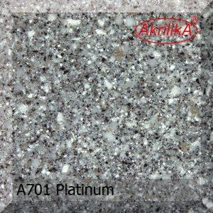 A-701 platinum