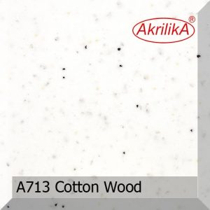 A-713 cotton wood