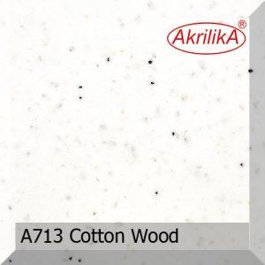 A-713 cotton wood