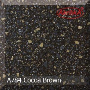 A-784 cocoa brown