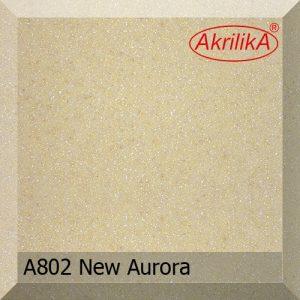A-802 new aurora