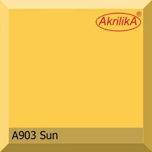 A-903 sun