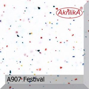 A-907 festival