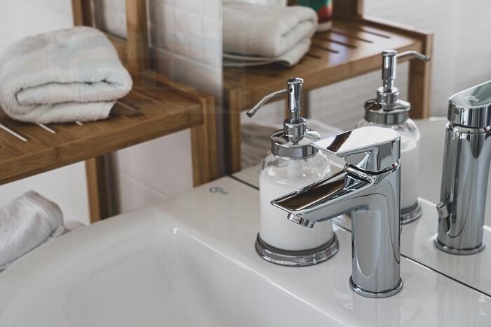 Душевые смесители для ванны известные бренды