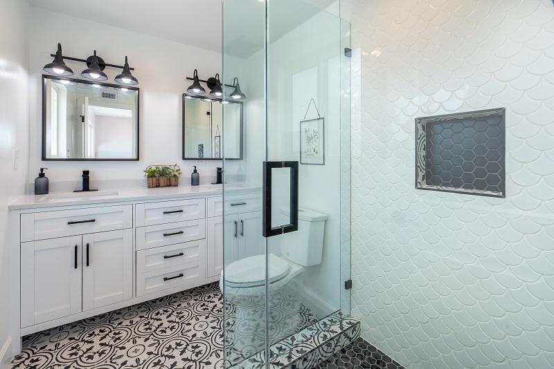 Популярные душевые смесители для ванны