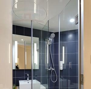 Душевые смесители для ванны и аксессуары
