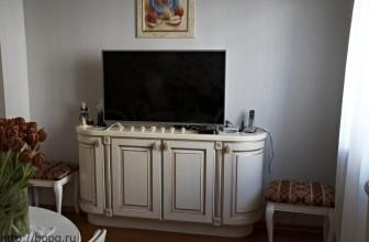Интерьер гостинной комнаты