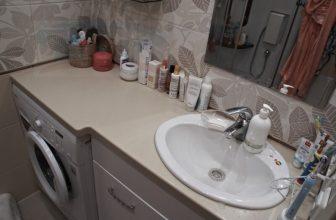 Раковины накладные на столешницу в ванную комнату